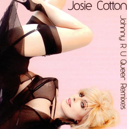 Johnn R U Queer? Remixes, Barry Harris, Josie Cotton