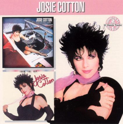 Convertible Music and From The Hip, Double CD, Josie Cotton