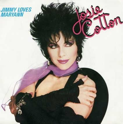 Josie Cotton Single, Jimmy Loves Maryann