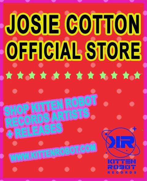 Josie Cotton Official Store